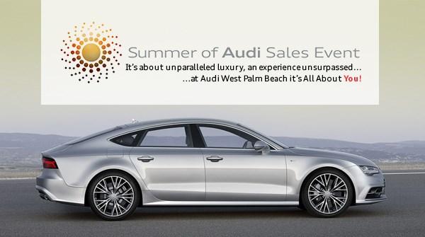 Summer of Audi Topcap