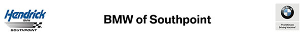 BMW of Southpoint Logo