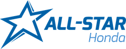 All-Star Honda Logo