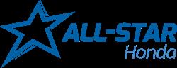 All-Star Honda Logo
