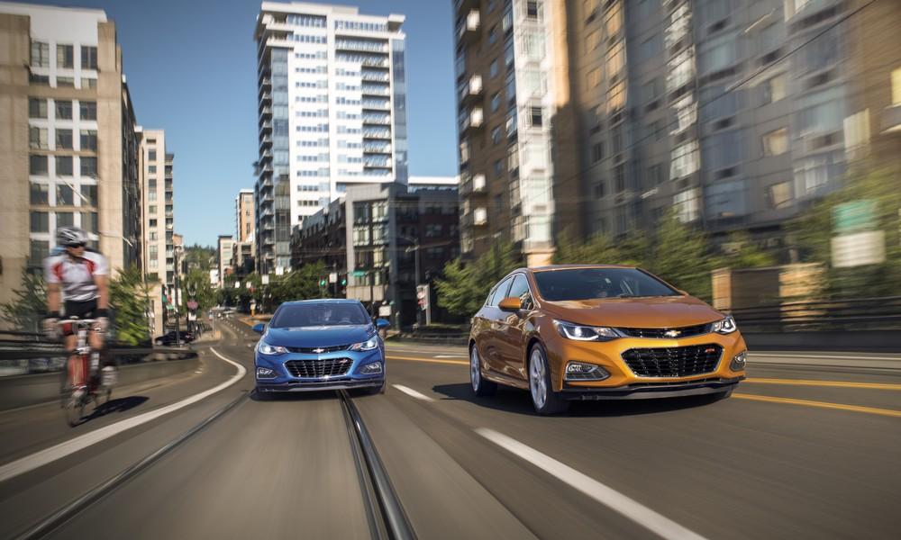 Smicklas Chevrolet - Two Chevrolet Models Named to 2017 \'Best Cars ...