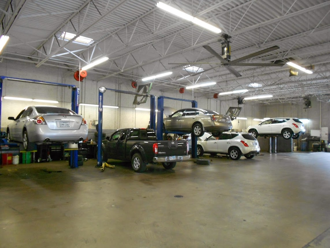 Beautiful We Take The Service Of Your Vehicle Seriously At Courtesy Nissan, And We  Want To Provide You With The Best Experience Possible. Thatu0027s Why Weu0027re So  Pleased ...