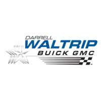 Darrell Waltrip Automotive Group Logo