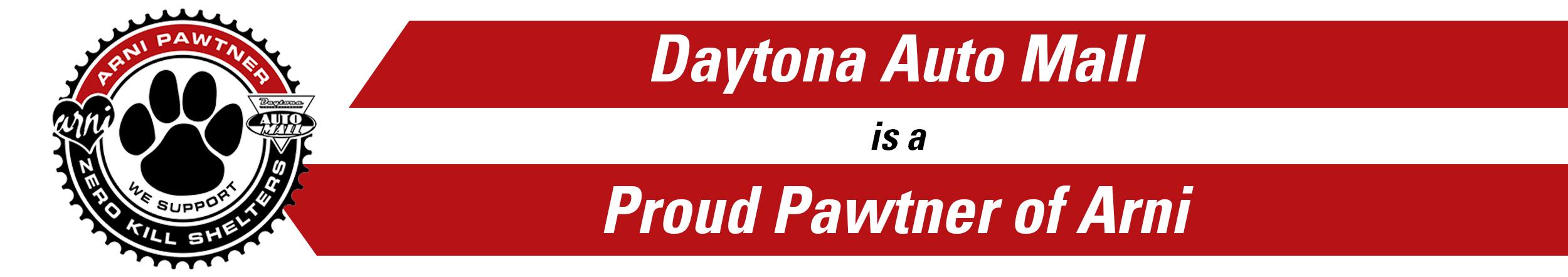 Daytona Auto Mall Header