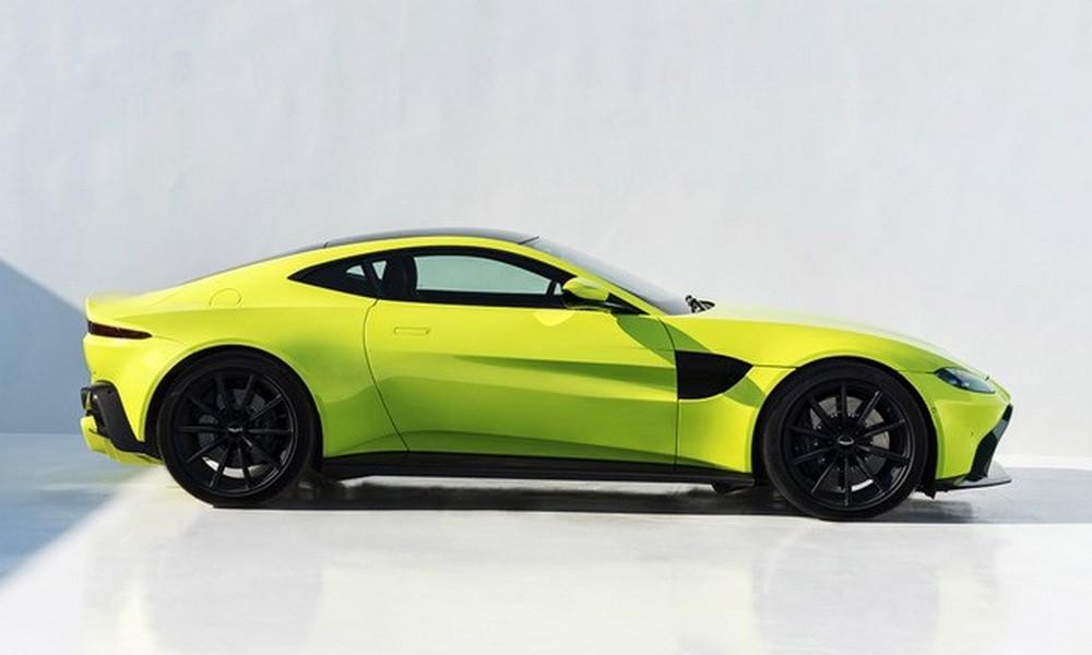 Naples Luxury Imports PreOrder The Aston Martin Vantage Today - Aston martin naples