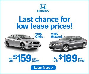 Last Chance Lease Prices