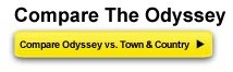 Odyssey vs Town and Country