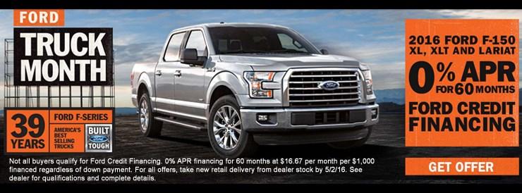 Doug Henry Tarboro >> Doug Henry Chevrolet Ford Tarboro April Newsletter