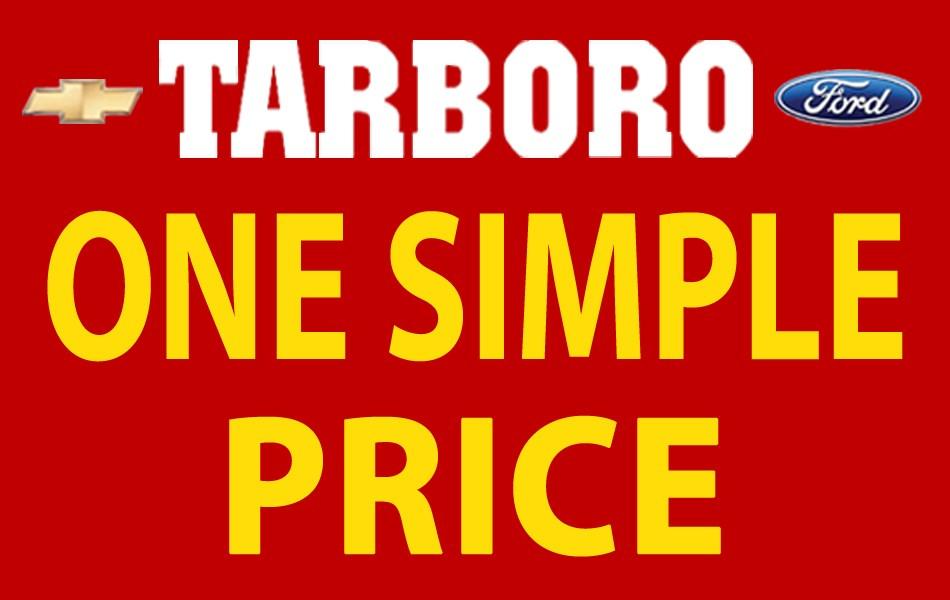 Doug Henry Ford Tarboro Nc >> Doug Henry Chevrolet Ford Tarboro - Doug Henry Tarboro One Simple Price