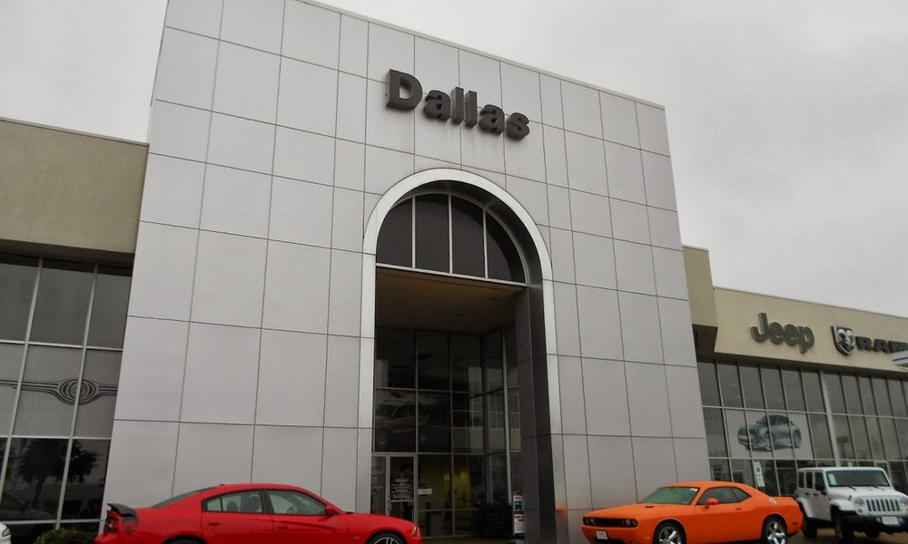 dallas dodge chrysler jeep ram join us for our customer appreciation. Cars Review. Best American Auto & Cars Review