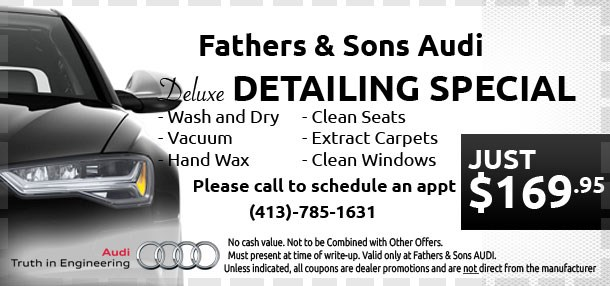 Fathers And Sons Audi >> Father And Sons Audi June Newsletter