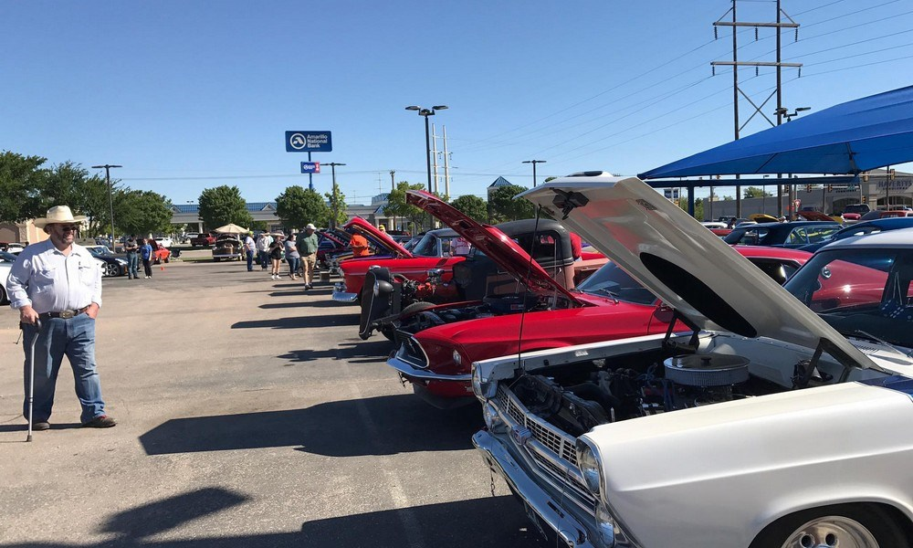 we hosted the 2017 texas panhandle mustang club annual car show. Cars Review. Best American Auto & Cars Review