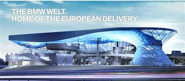 Welt European Delivery