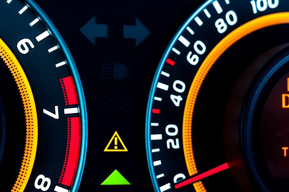 Pre Owned Lexus >> Lexus of Seattle - Ask a Technician: What Should I Do When the Warning Light on My Dashboard ...