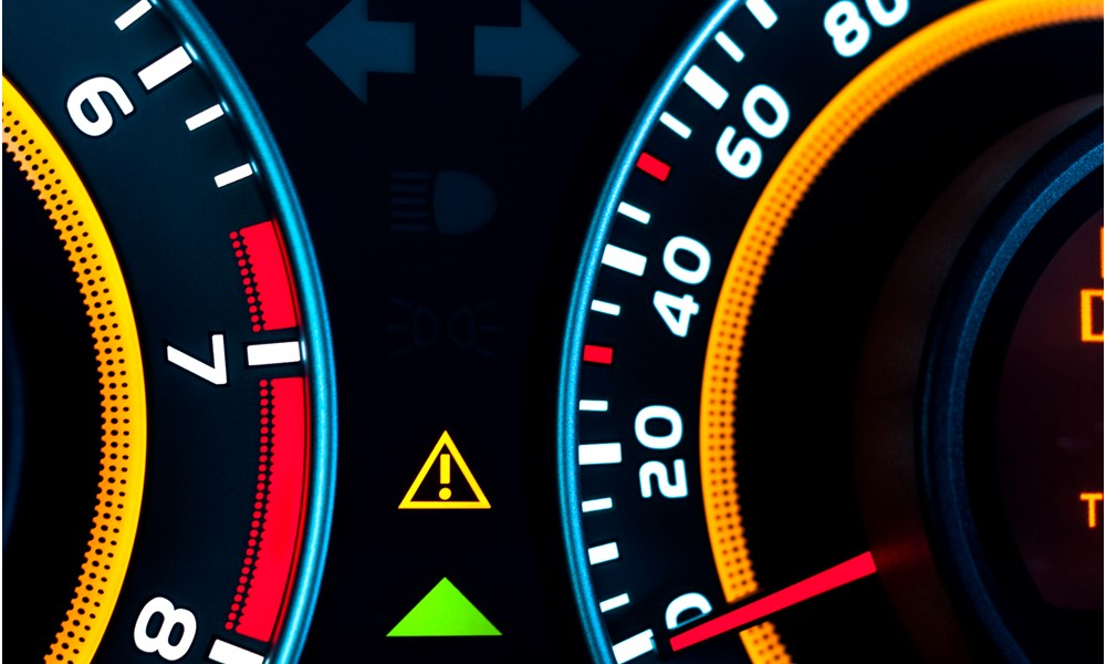 Hennessy Lexus Of Atlanta A Closer Look At The Four Most Common - Car sign on dashboarddont panic common dashboard warnings you need to know part