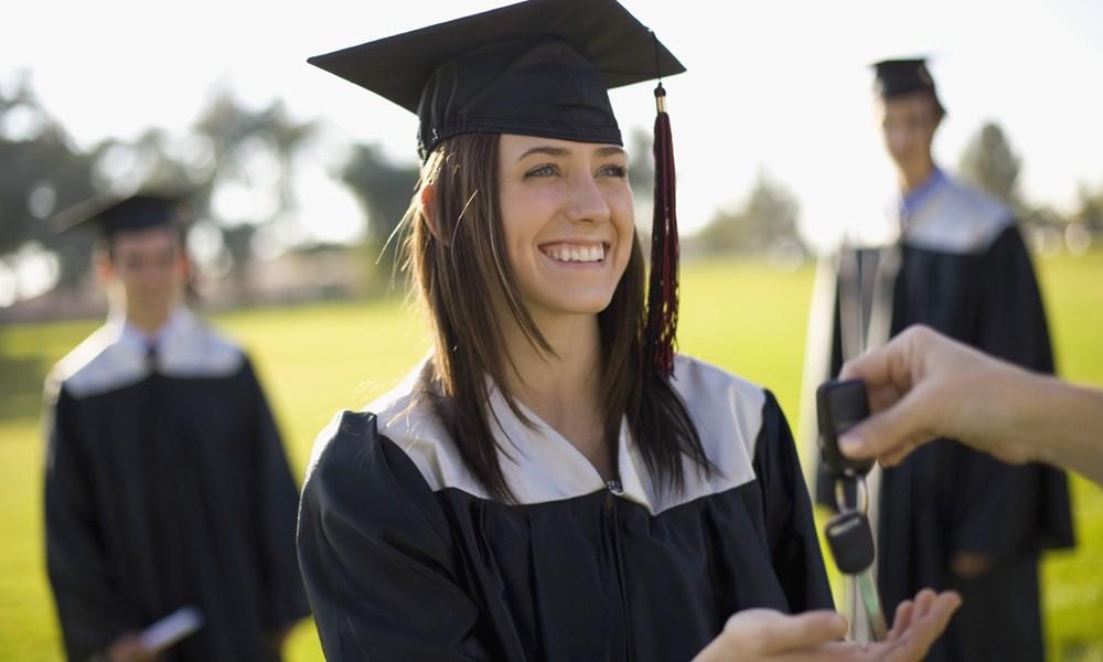 Graduation lesbian until — 12