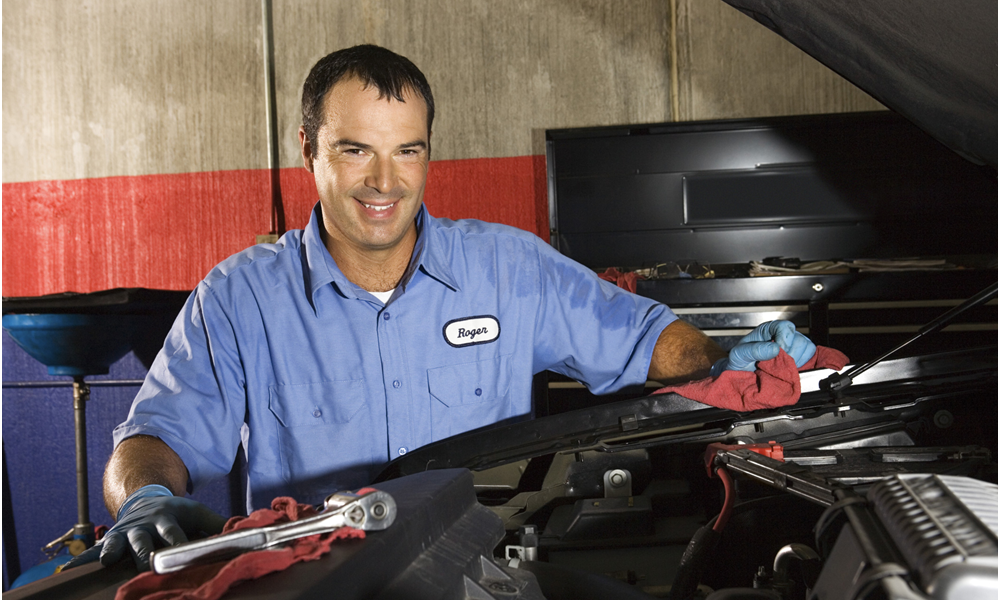 We Take The Service Of Your Vehicle Seriously At Curry Toyota And Want To Provide You With Best Experience Possible