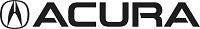 Jeffrey Acura Logo