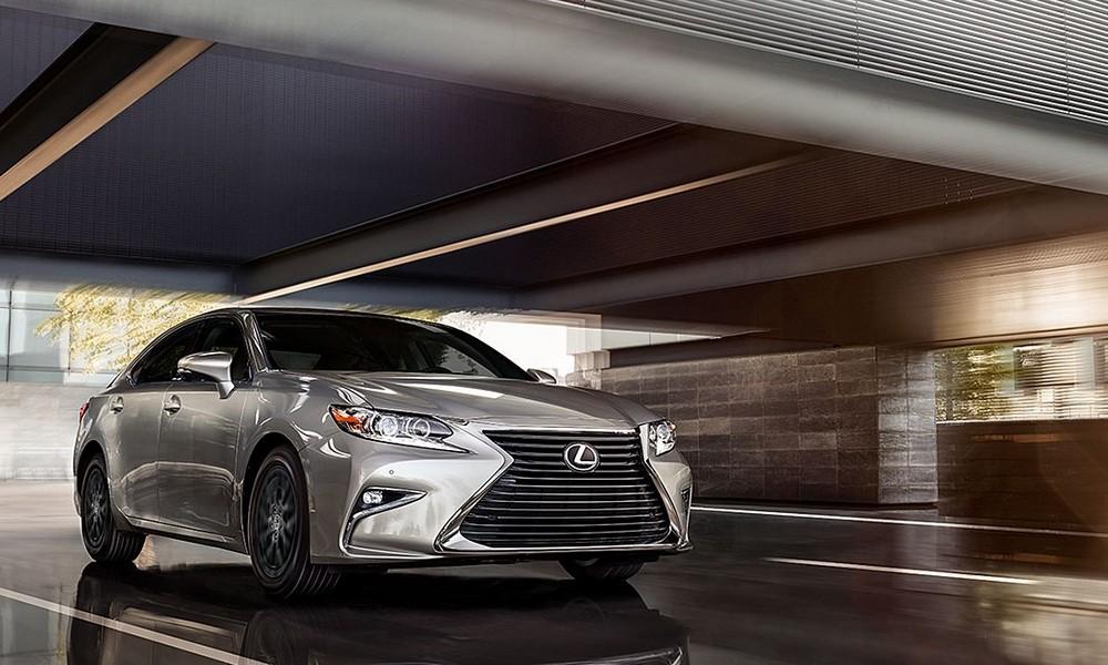 Jm Lexus Pre Owned >> JM Lexus - 2018 Lexus ES