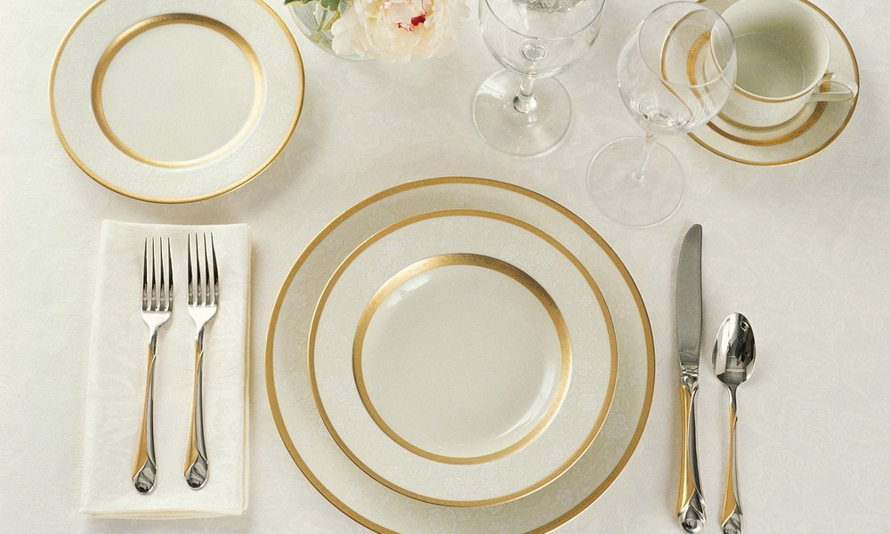 Fine Dining Table Setting Guide Fine Dining Etiquette for