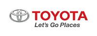 DCH Toyota of Oxnard Logo