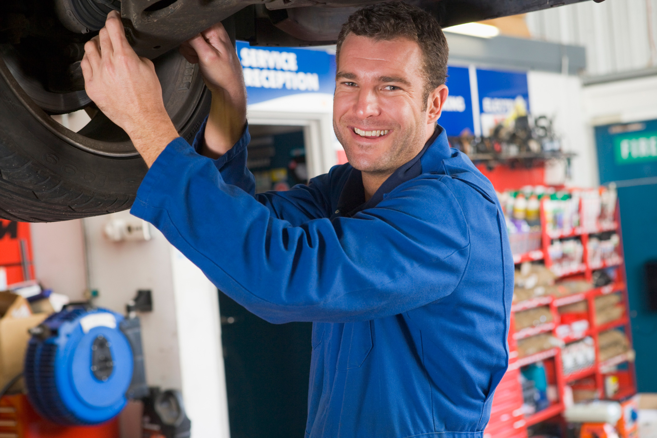 We Take The Service Of Your Vehicle Seriously At Bob Howard Honda, And We  Want To Provide You With The Best Experience Possible.