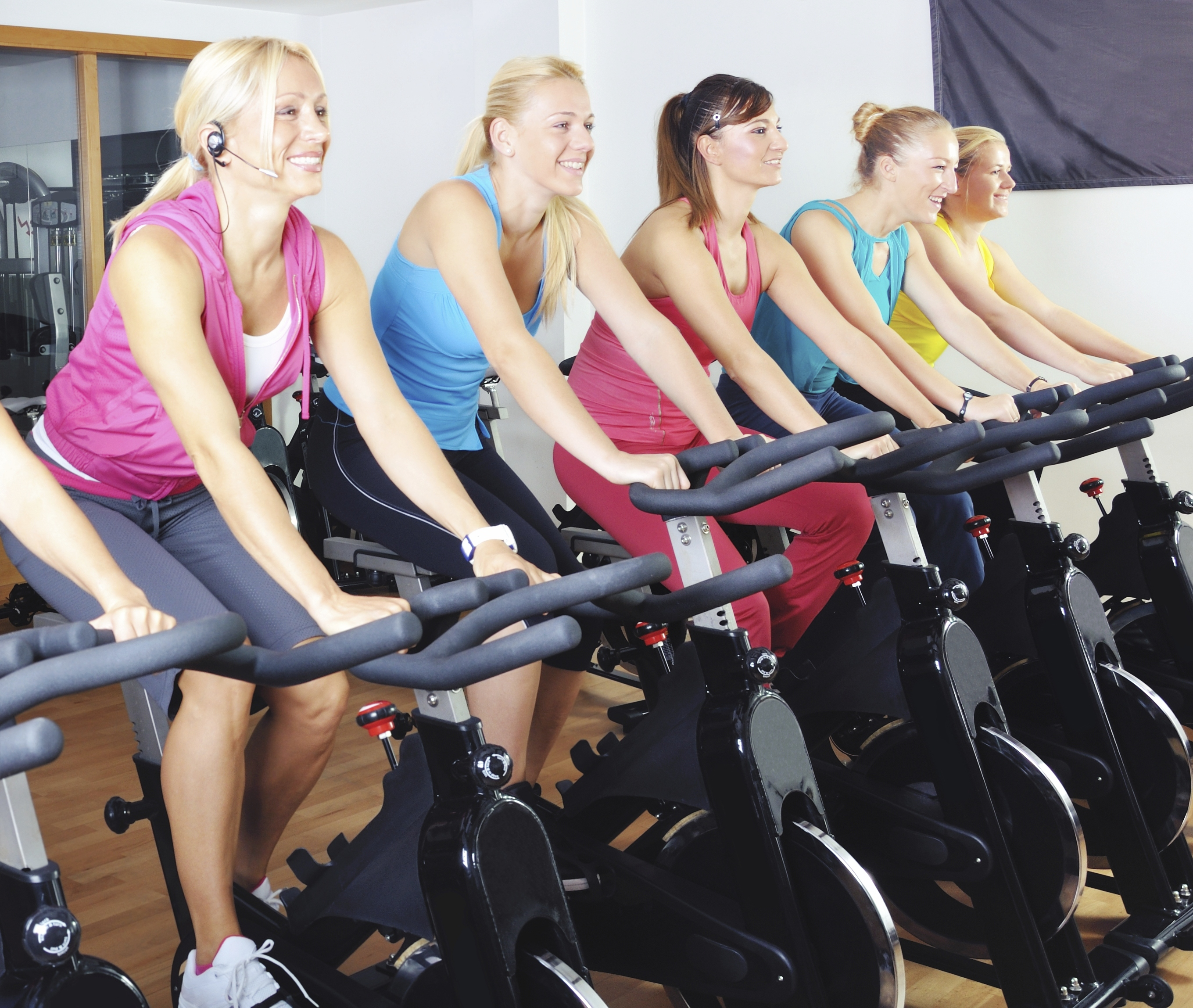Velocity Honolulu What To Expect At An Indoor Cycling Or