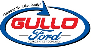 Gullo Ford of Conroe - The Woodlands Logo
