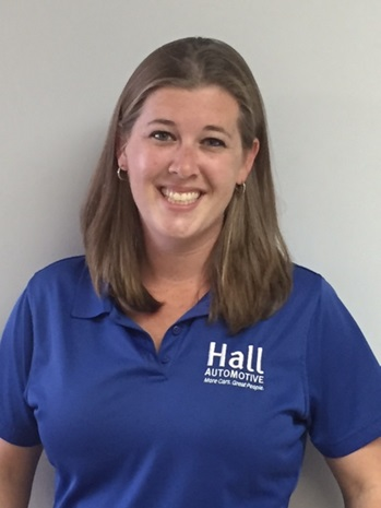 Aamanda Ou0027Connor Has Been A Service Advisor Here At Hall Ford Hyundai  Elizabeth City For The Past 4 ½ Years. Aamanda Is A Ford Master Certified  Service ...