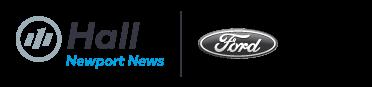 Hall Ford Lincoln Newport News Logo
