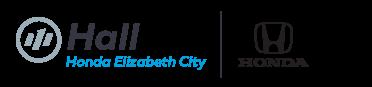 Hall Honda Elizabeth City Logo