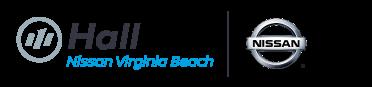 Hall Nissan Virginia Beach Logo