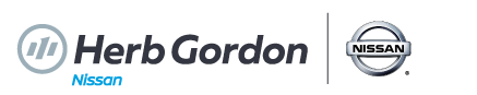 Herb Gordon Nissan Logo