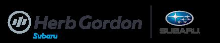Herb Gordon Subaru Logo