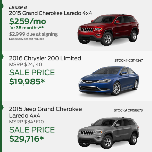 Heritage Chrysler Dodge Jeep Ram Owings Mills New Autos Post