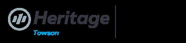 Heritage Hyundai Towson Logo