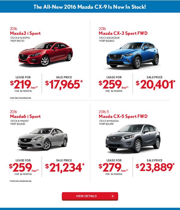 Mazda Dealers Maryland: Heritage Mazda Catonsville