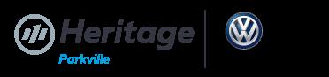 Heritage VW Parkville Logo