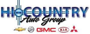 Hi-Country Auto Group Logo