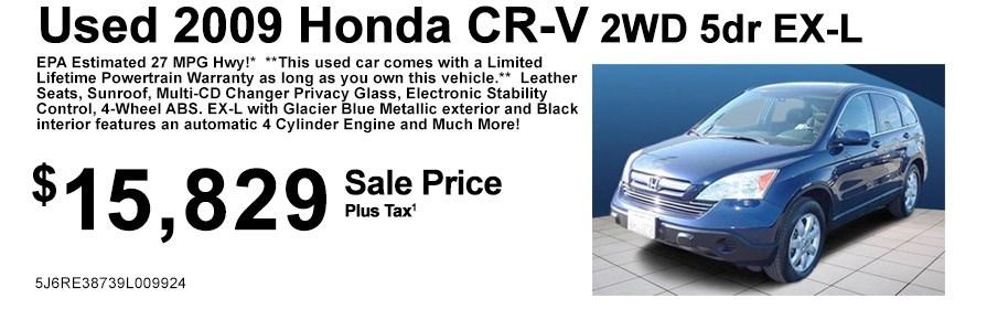 Used_2009_Honda_CRV