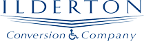 Ilderton Custom Conversions Logo