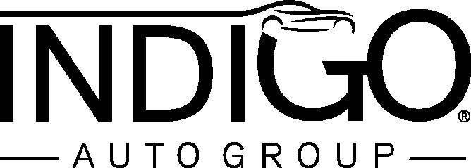 indiGO Auto Group – Desert European Motorcars Campus Logo