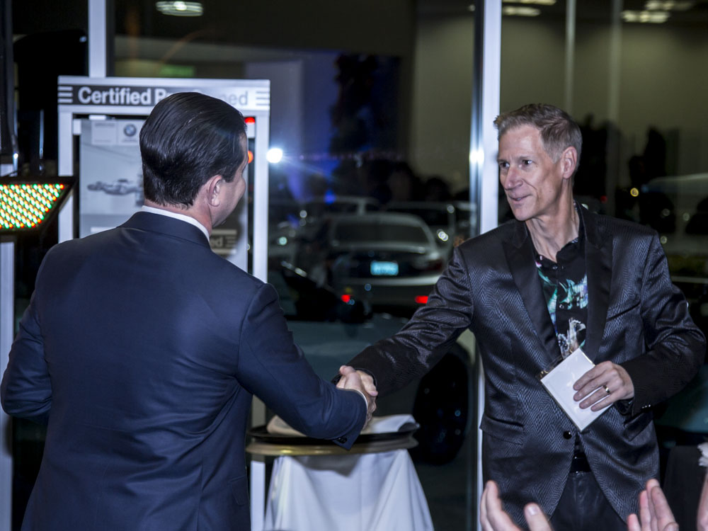 Indigo Auto Group Desert European Motorcars Campus