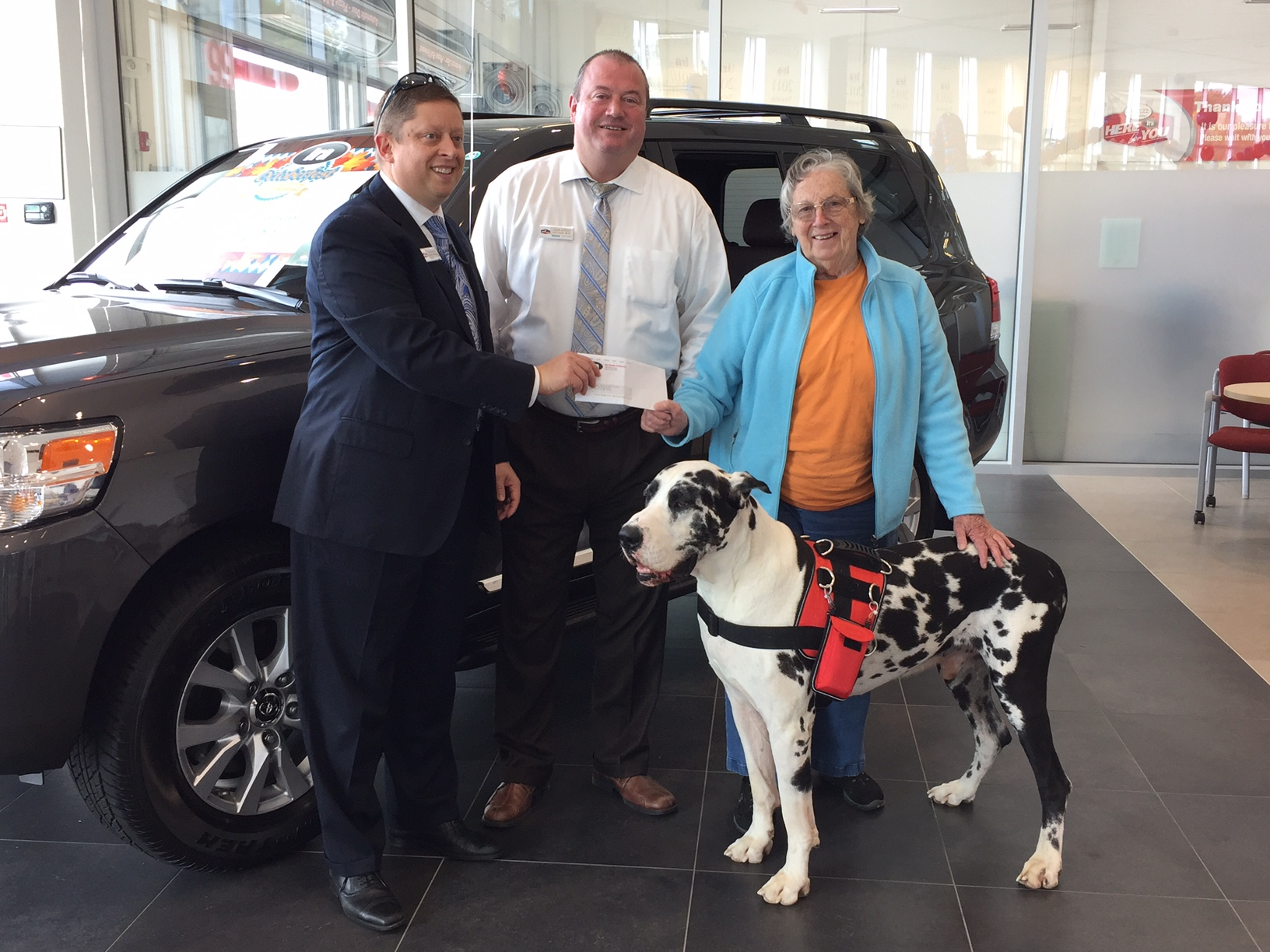 ira toyota of danvers ira toyota of danvers proudly supports the