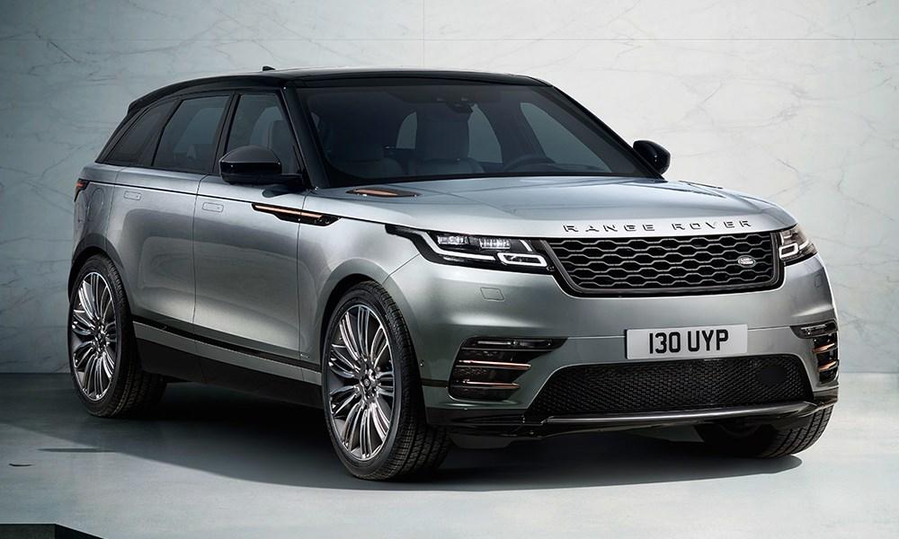 April 2017 Newsletter Jaguar Land Rover Cary