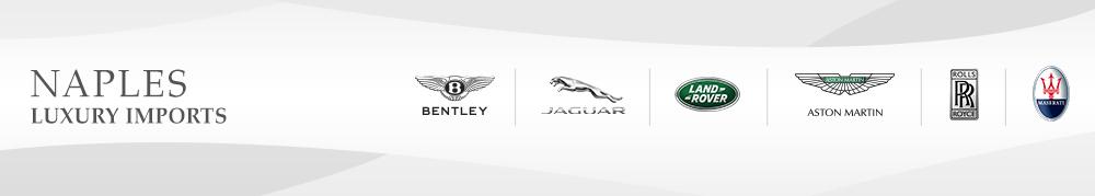 Naples Luxury Imports Header