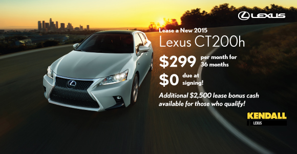 Find Interest Rates As Low As 0.9% APR For 36 Months Or 1.9% APR For 60  Months* And Rebates Of Up To $2500 Now At Kendall Lexus!