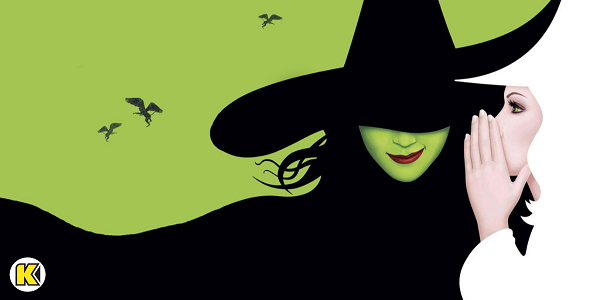 Wicked Giveaway