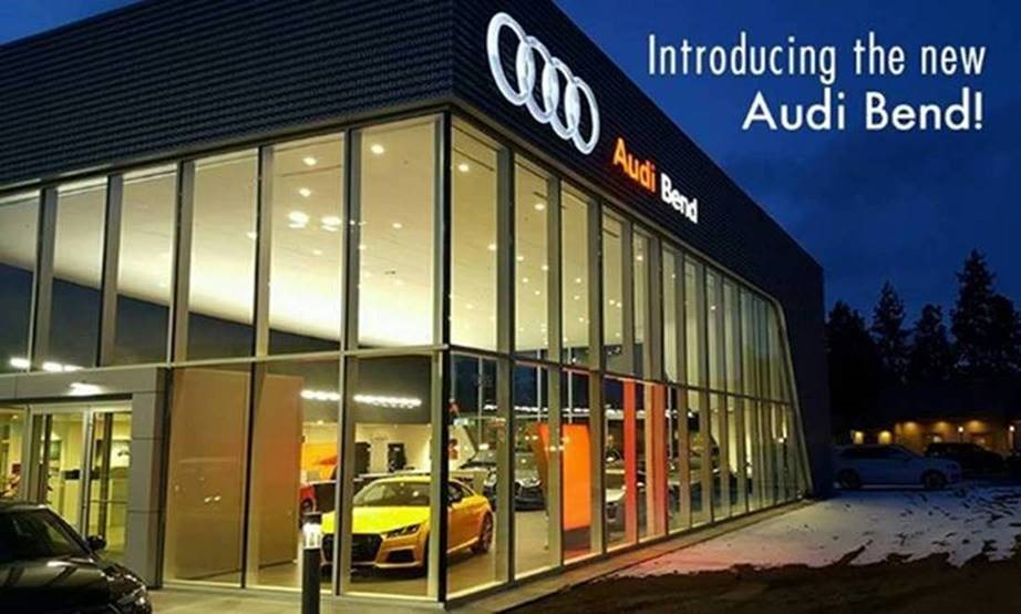 Kendall Toyota Eugene >> Kendall Auto Oregon - See the new Audi Bend, participate in Drive for Education, and help with ...