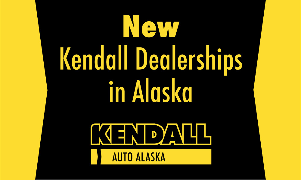 Cal Worthington Ford Anchorage >> Kendall Auto Alaska - Thanks for making 2016 a great year for giving back in Alaska!
